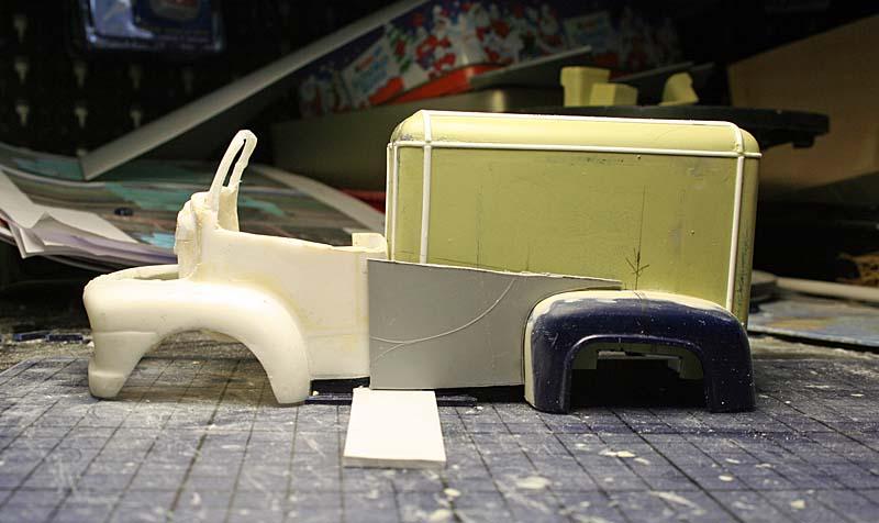 """FORD 1951 COE """"ice cream truck"""" (autre suite du 28/11/16) Img_9939"""