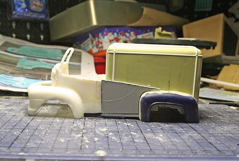 """FORD 1951 COE """"ice cream truck"""" (autre suite du 28/11/16) Img_9942"""