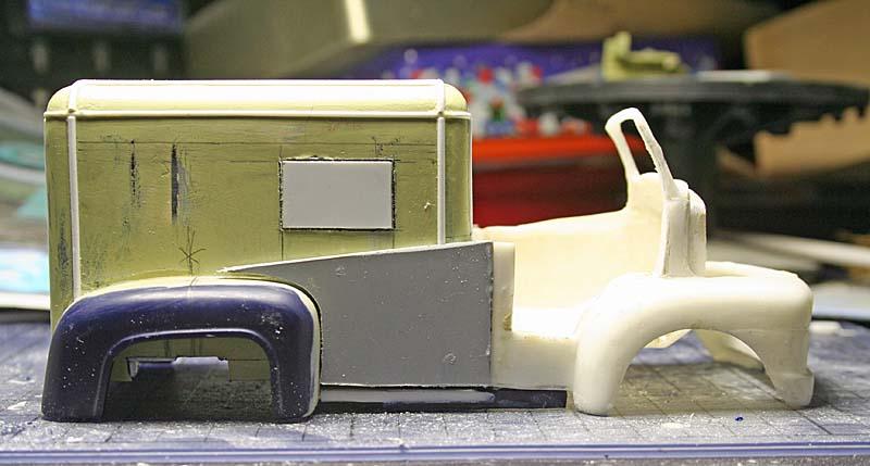 """FORD 1951 COE """"ice cream truck"""" (autre suite du 28/11/16) Img_9946"""