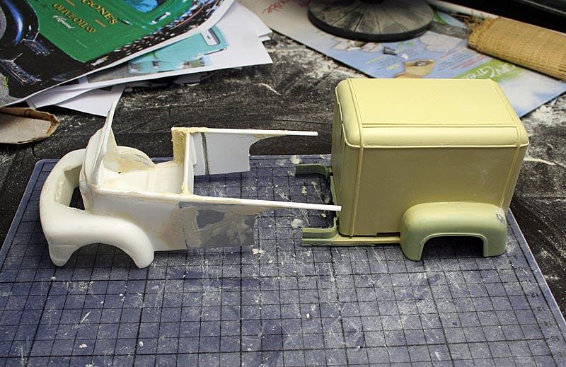 """FORD 1951 COE """"ice cream truck"""" (autre suite du 28/11/16) Img_9952"""
