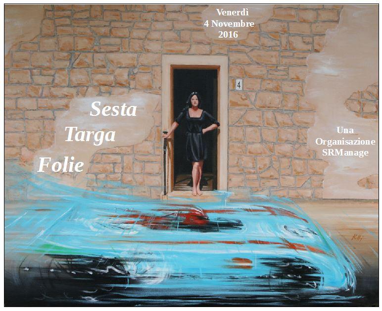Sesta Targa Folie Captur10