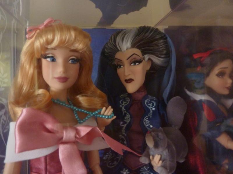 Disney Fairytale Designer Collection (depuis 2013) P1290510