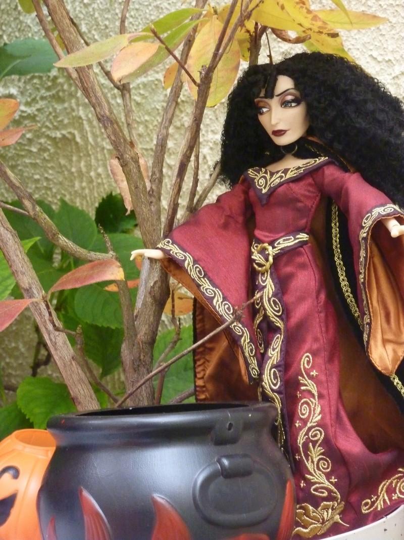 Disney Fairytale Designer Collection (depuis 2013) - Page 31 P1300129