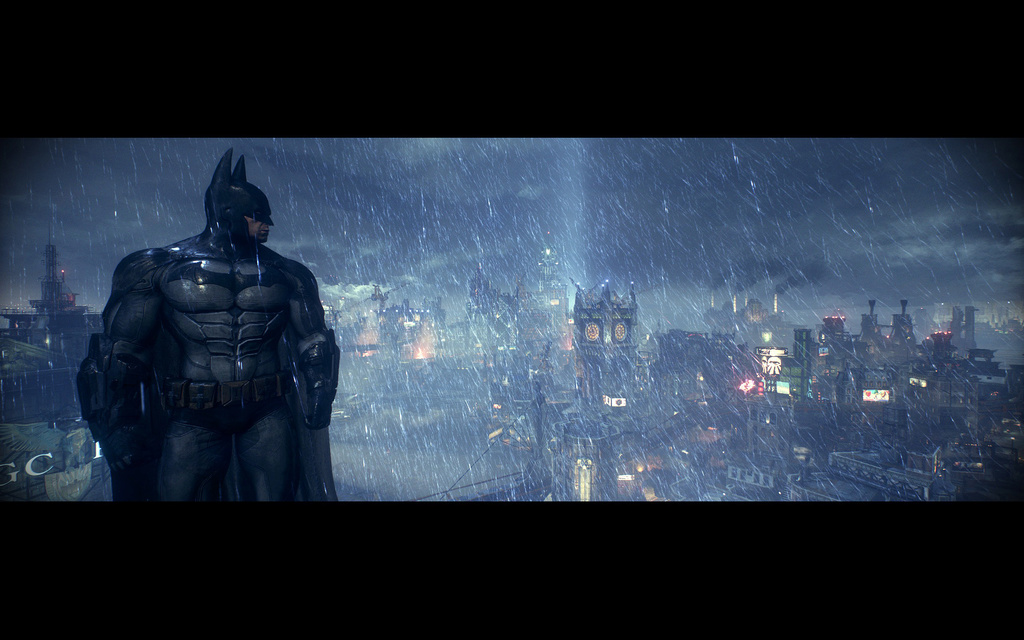 [Contest] Batman Screenshot Contest - September 2016 20160914