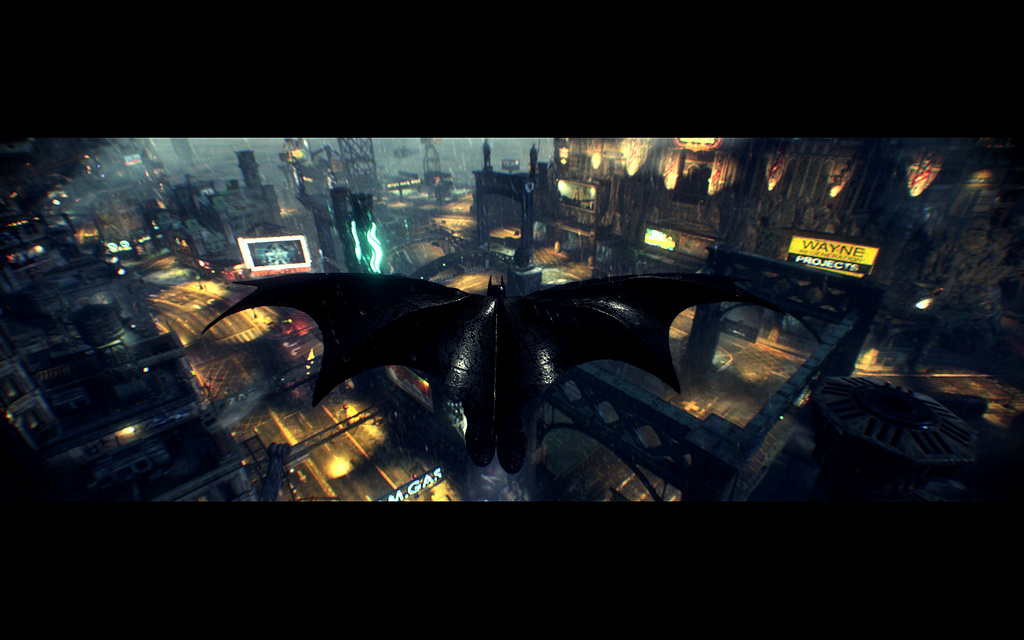 [Contest] Batman Screenshot Contest - September 2016 20160915