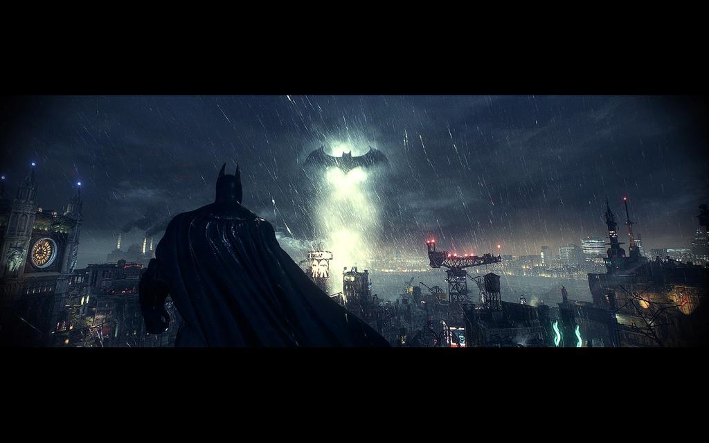 [Contest] Batman Screenshot Contest - September 2016 20160916