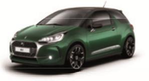 2016 - [DS/Citroën] DS 3 restylée [A55/56] - Page 28 Vertsa10