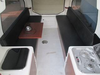 Land & Sea Amphibious RV - Sealander 13438810