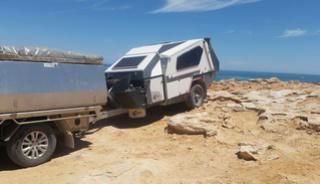 Pioneer Campers (Australie) 20151210