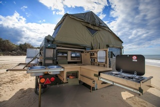 Conqueror Off Road Campers Now Available in North America !!! 9-640x10