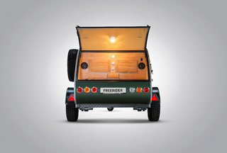Mini Caravan offroad -- Freerider (Slovaquie) Freeri10