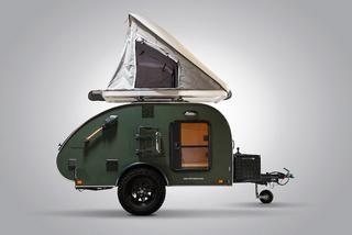 Mini Caravan offroad -- Freerider (Slovaquie) Freeri18