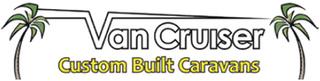 Van Cruiser SUV Outlaw Compact (Australie) Logo10