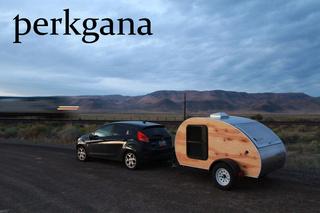 Perkgana L'Escargot (Utah, USA) Main10
