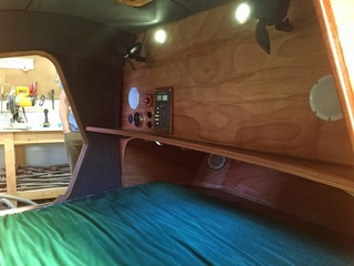 Beautiful Teardrop Trailer by Chesapeake Light Craft Teardr11