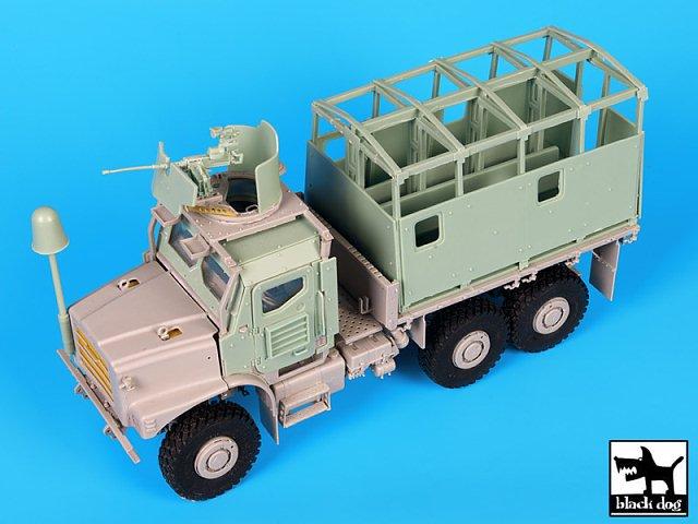 MTVR +M198 T3512610