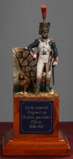 Officier de fusiiliers-grenadiers Img_6310