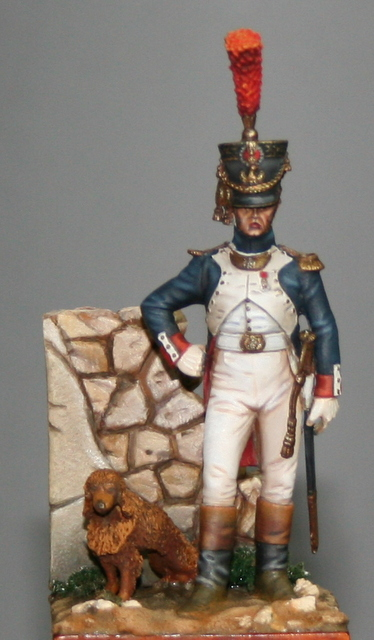 Officier de fusiiliers-grenadiers Img_6311