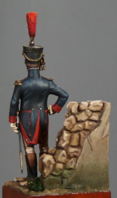 Officier de fusiiliers-grenadiers Img_6312