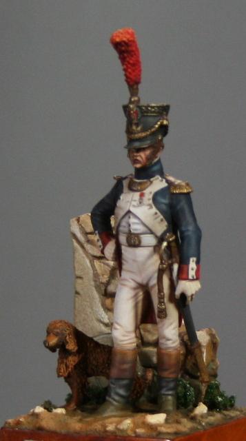 Officier de fusiiliers-grenadiers Img_6410