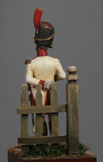 3è régiment de grenadiers de la Garde impériale. Img_6413