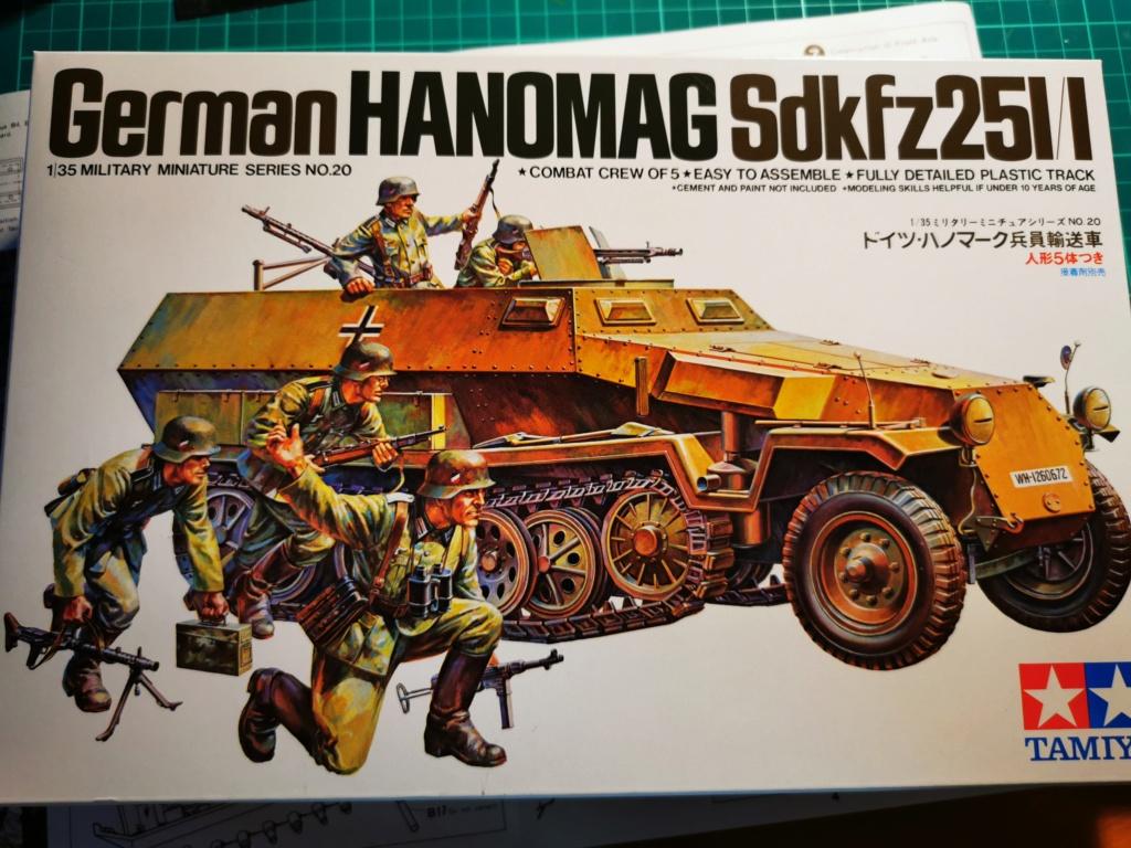 Hanomag Sdkfz251/1 1:35 - Page 3 Img_2023