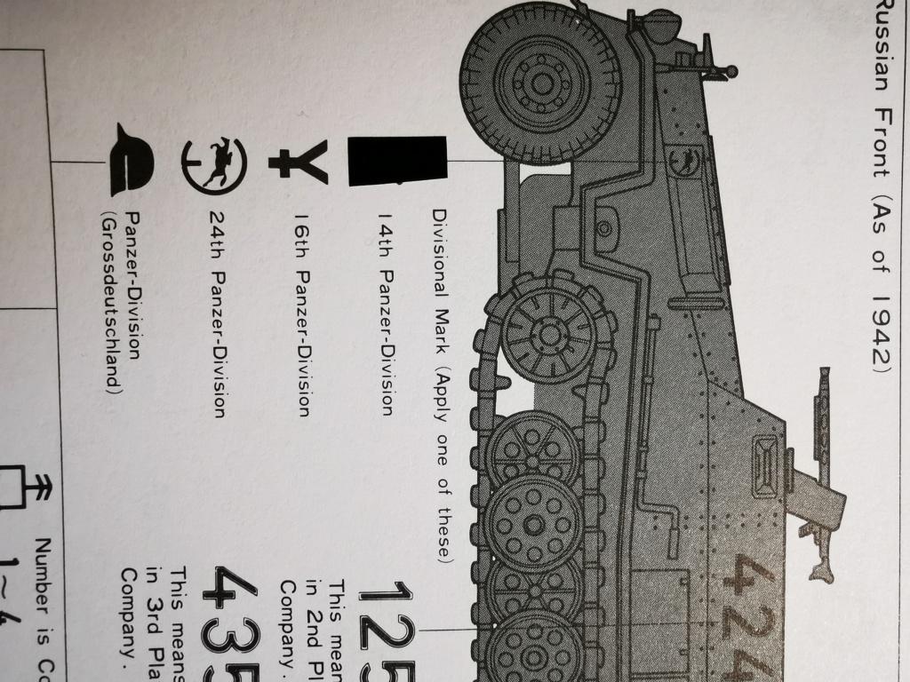 Hanomag Sdkfz251/1 1:35 - Page 3 Img_2028