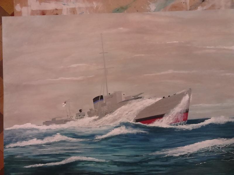 Peinture maritime : nouveau hobby ? - Page 21 Dsc_0918