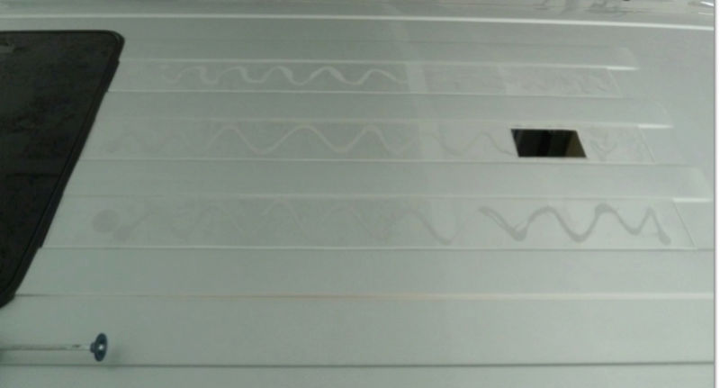 Pose panneau solaire souple 140W toit relevable + Régulateur MPPT Victron 75-15 Vw10