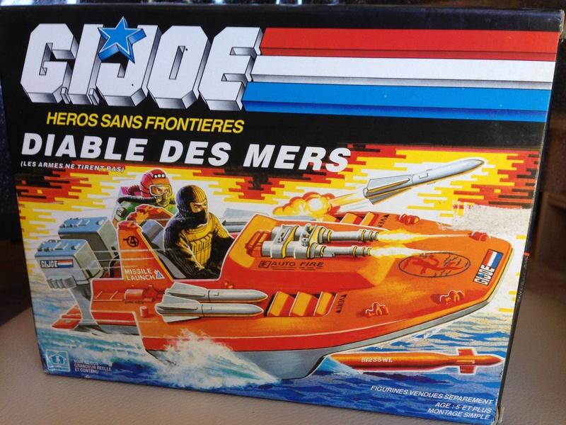 GI Joe - Boîtes et Blisters Français - Page 4 Diable10