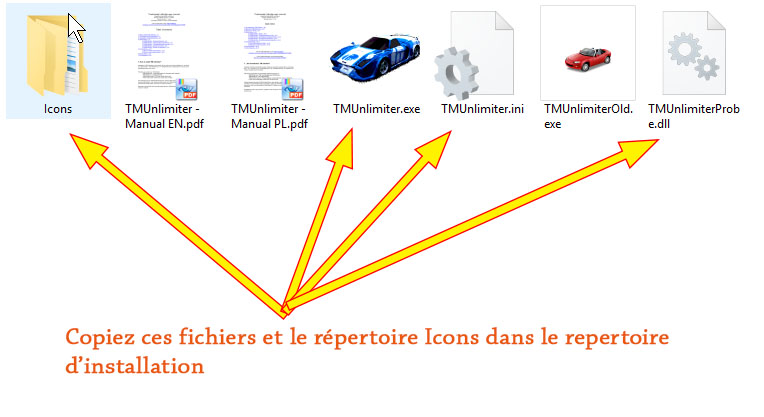Problème TmUnlimited 410