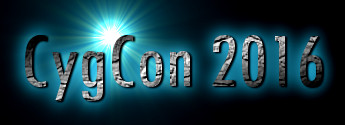 Clag Rock Montly Presents CygCon 2016