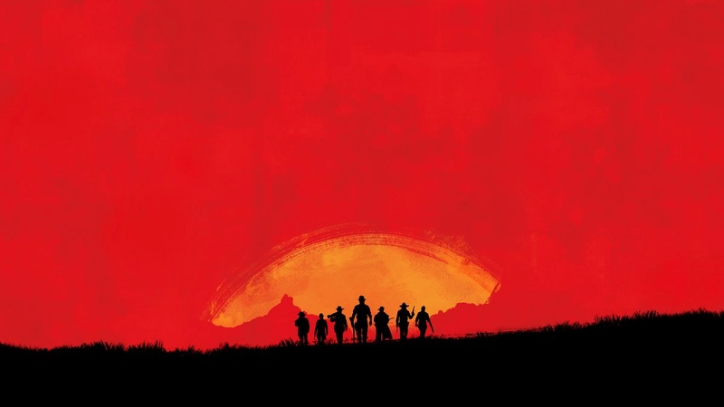 Red Dead Redemption 2  Cu-lrs10