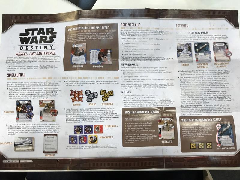 [News] Star Wars Destiny - Würfel- und Kartenspiel Img_0410