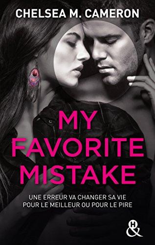 My Favorite Mistake de Chelsea M. Cameron 515ace10