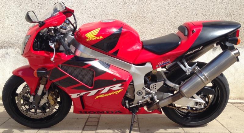 [VDS] Honda 1000 VTR SP1 Image11