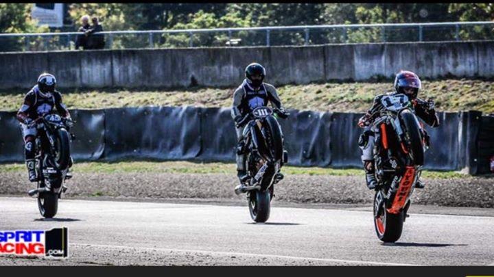monster race Image31