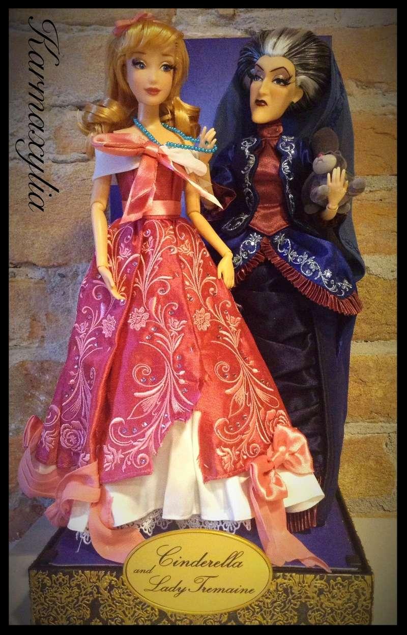 Disney Fairytale Designer Collection (depuis 2013) - Page 40 Image11