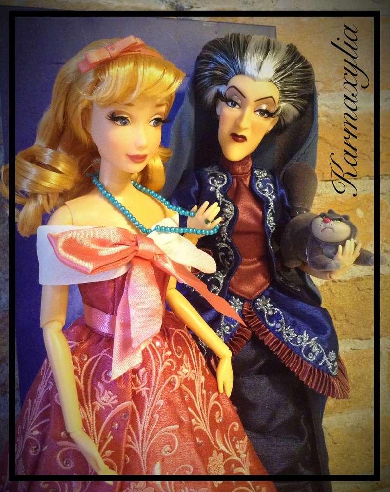 Disney Fairytale Designer Collection (depuis 2013) - Page 40 Image12