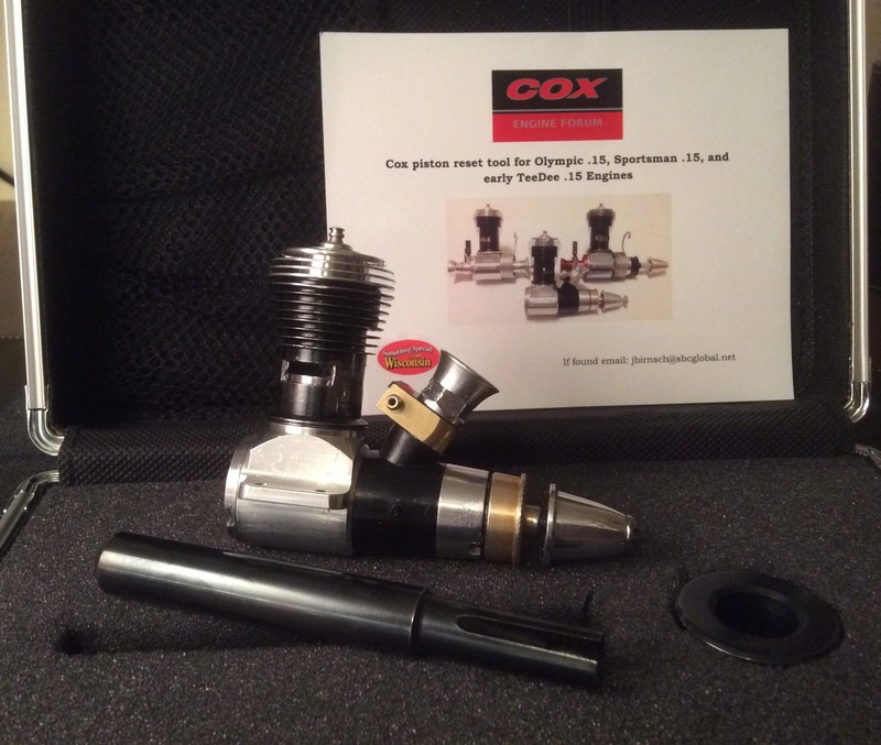*Cox Engine of The Month* Submit your pictures! -October 2016- Image12