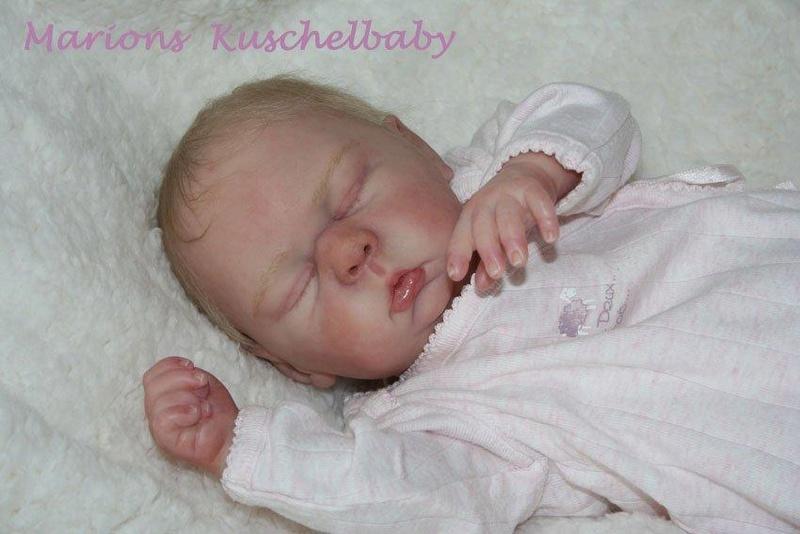 SHYLAH . .. zartes Baby von Laura Tuzio Ross Image62