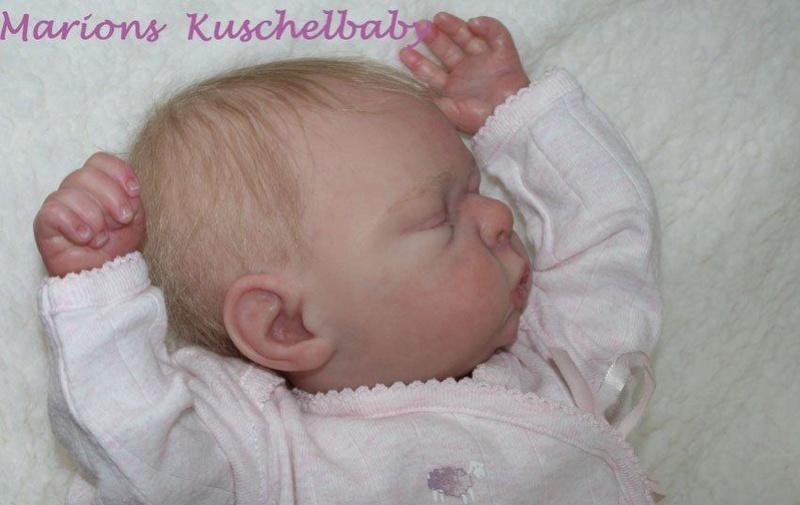 SHYLAH . .. zartes Baby von Laura Tuzio Ross Image63