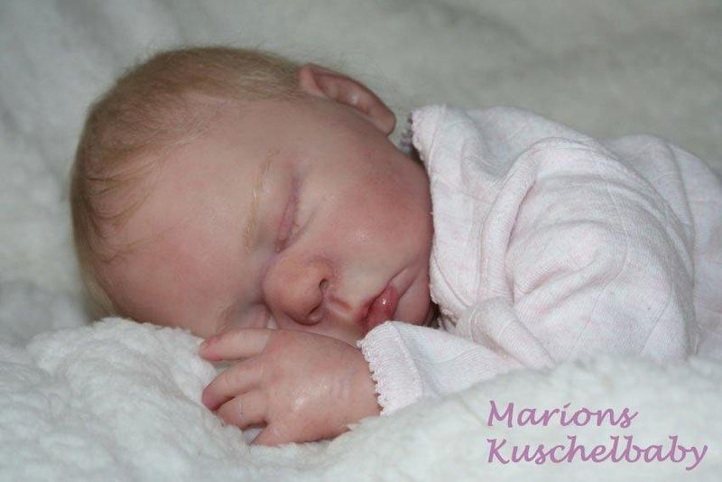 SHYLAH . .. zartes Baby von Laura Tuzio Ross Image64