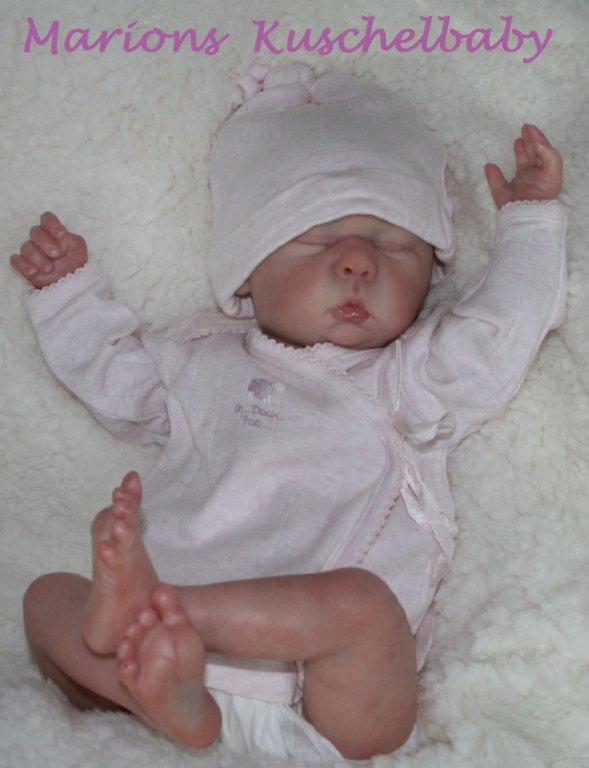 SHYLAH . .. zartes Baby von Laura Tuzio Ross Image65