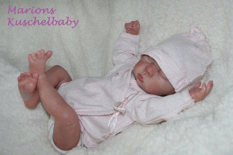 SHYLAH . .. zartes Baby von Laura Tuzio Ross Image66