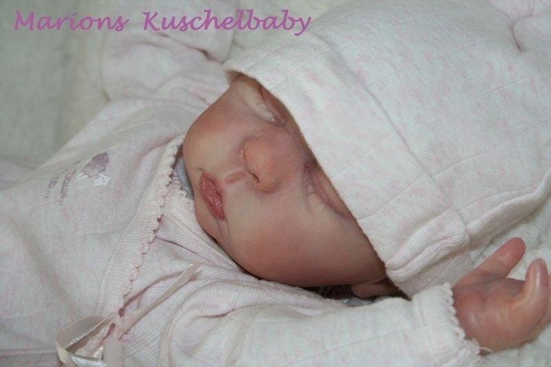 SHYLAH . .. zartes Baby von Laura Tuzio Ross Image67