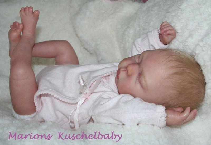 SHYLAH . .. zartes Baby von Laura Tuzio Ross Image68