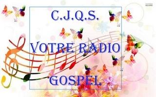 À ne pas manquer Force Gospel du lundi au jeudi sur votre radio C.J.Q.S. Notes_14