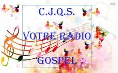 Nouveautés sur votre radio Gospel C.J.Q.S. Notes_17