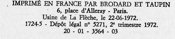 Les anciennes éditions de la série Alice. - Page 5 Scan0025